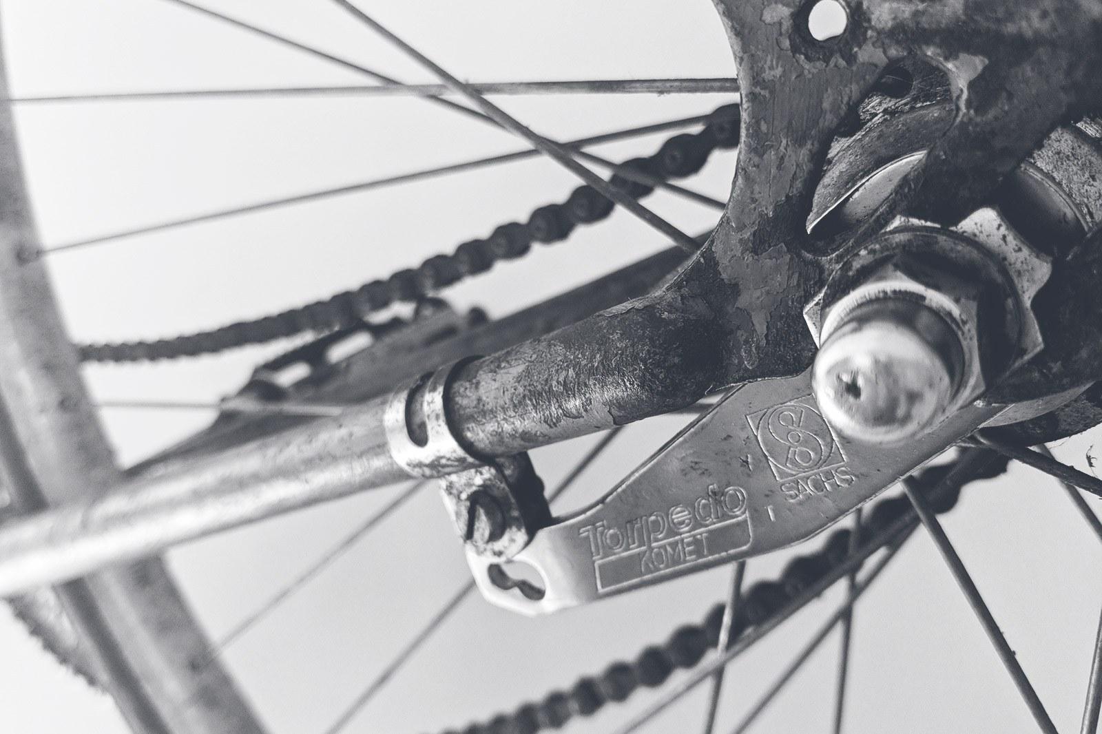 Huddle Bike Zoom 02 Dark